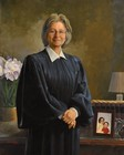 Justice Carolyn Berger, Delaware State Supreme Court